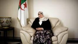 Concubine de Qaradawi au Qatar, députée en Algérie: Cheikha partout !