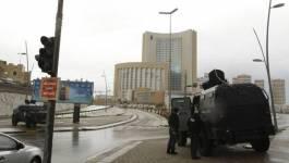 Neuf morts dont 5 étrangers dans un assaut contre un hôtel de Tripoli
