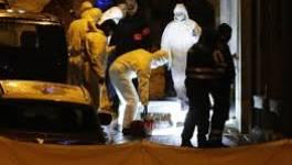 Deux djihadistes tués dans un raid antiterroriste en Belgique