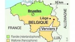 La police traque le cerveau des attentats déjoués en Belgique