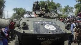 Nigeria: Boko Haram contrôle la ville de Monguno dans le nord-est