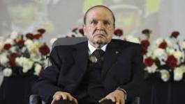 La fin du règne de Bouteflika en 2015 ?