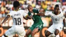 CAN-2015: l'Algérie battue, le suspense demeure dans le groupe C