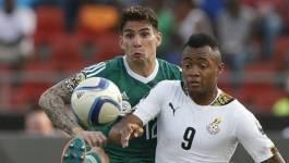 Algérie 0- Ghana 1 : une défaite amplement méritée