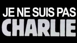 """Je"" ne suis pas Charlie !"