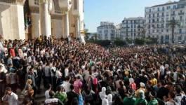 La démographie en Algérie : l'autre bombe à retardement