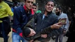 Egypte: 10 manifestants islamistes et un policiers tués