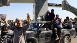 Libye: une coalition de milices annonce un cessez-le-feu