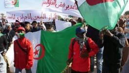 Deux rassemblements anti-gaz de schiste à Alger et à Paris samedi