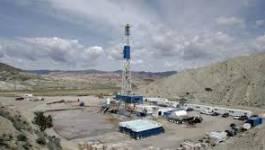 Non à l'exploitation des gaz de schiste en Algérie : appel à moratoire
