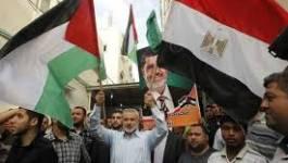 Egypte: le Hamas palestinien déclaré organisation terroriste par la justice