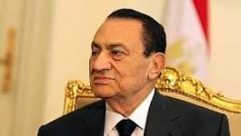 Egypte: Hosni Moubarak sera rejugé pour corruption