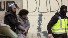 Quatre djihadistes présumés arrêtés à Ceuta et à Melilla