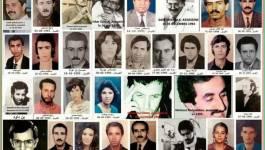 Retour sur le massacre à huis clos des journalistes algériens