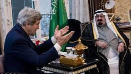 Droits de l'homme en Arabie saoudite: une monarchie à l'abri des critiques