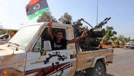 Fadjr Libya absente à la rencontre des Libyens à Genève