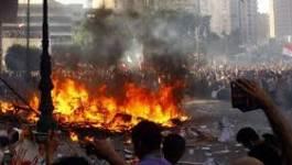 Une jeune manifestante tuée par un tir au Caire