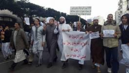 Manifestations d'Alger : tout ça pour une caricature ? Allons donc…