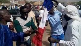Niger : 5 morts à Niamey, samedi, au manif anti-Charlie Hebdo