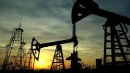 Le pétrole passee sous les 45 dollars US le baril