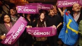 État espagnol: la réorganisation de la gauche et Podemos