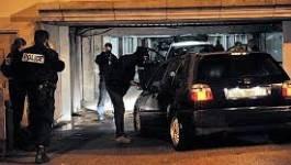 Deux djihadistes éliminés en Belgique dans une opération antiterroriste