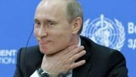 La Russie met en garde l'UE sur ses approvisionnements en gaz