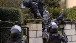 France : cinq personnes arrêtées pour soutien au djihad par le Raid et le GIGN