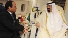 Egypte : une semaine de deuil national après la mort du roi saoudien