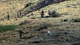 Cinq ceintures explosives prêtes à l'emploi découvertes à Tizi-Ouzou