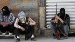 Des centaines de militaires américains pour entraîner l'opposition syrienne modérée