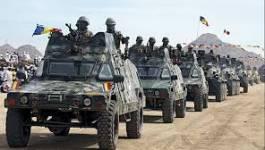 Le Tchad envoie des troupes au Cameroun contre Boko Haram
