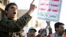 Des milliers de Yéménites défilent contre les miliciens houthis
