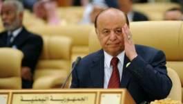Yémen: le président accepte les conditions de la milice