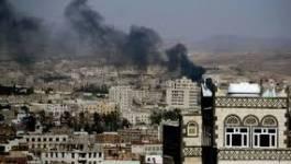 Yémen : la milice chiite Ansar Allah aux portes du palais présidentiel