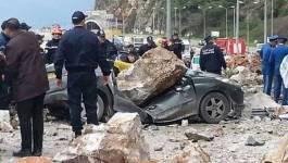 Drame d'Aokas : 7 morts, de nombreux blessés et des questions
