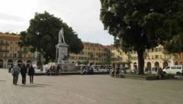 Appel à un rassemblement contre l'islamophobie à Nice (France)