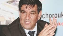 Election au RND : Belkacem Mellah, combien de divisions ?