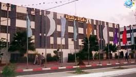 Au président de l'Assemblée Populaire de wilaya de Bejaia
