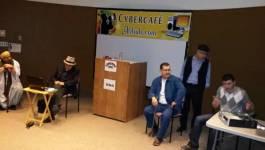 Abbuh.com : 3e œuvre du Théâtre du renouveau amazigh