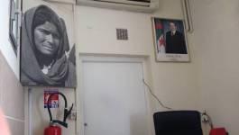 Arrêt sur image au consulat d'Algérie à Nice