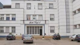 """Le lycée Colonel Lotfi d'Oran: """"La poubelle de la direction de l'éducation"""""""