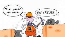 Gaz de schiste : Sonatrach poursuit ses forages !