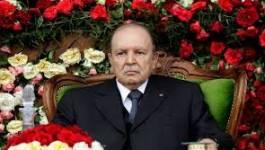 Bouteflika cherche une parade pour la chute du prix du pétrole