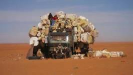 Le Sahara algérien victime du maraboutage africain