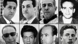 Les premiers pas décisifs de la révolution algérienne