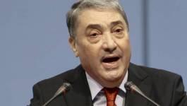 """Ali Benflis : """"Le régime en place ne règle pas les problèmes, il en crée lui-même"""""""
