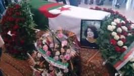 Assia Djebar et Roger Hanin : la valise et le cercueil !