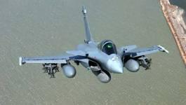 La vente de Rafale bonne opération pour le budget de la Défense français
