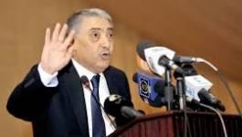 Ali Benflis : le pouvoir est encore pris dans sa logique autoritaire